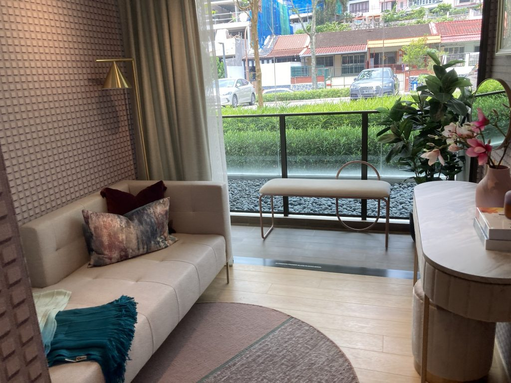 Midwood Condo Hillview MRT Station by Hong Leong Holdings Review and Location